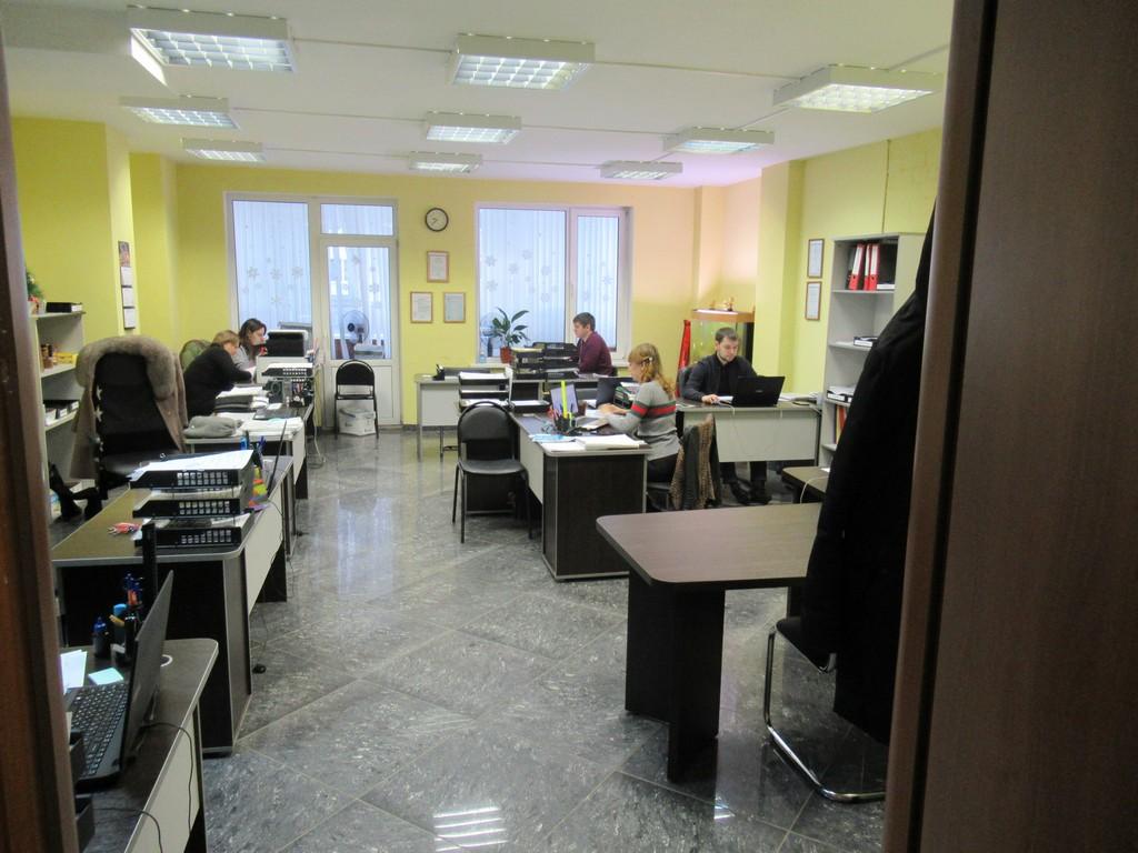 Офис 10