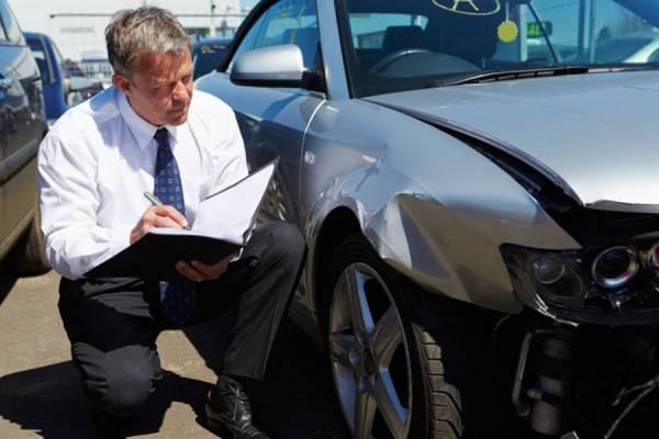 независимая экспертиза авто для суда