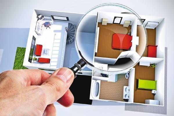 Прием квартиры от застройщика помощь